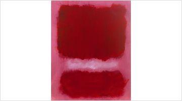 Contemporary art exhibition, Mark Rothko, Mark Rothko at Pace Gallery, London