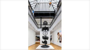 Contemporary art exhibition, ROBIN KID a.k.a THE KID, It's All Your Fault at Templon, 28 Grenier Saint-Lazare, Paris, France