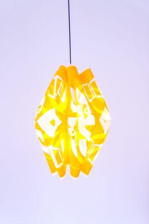 Hialeah Eléctrica - Metavector by Rafael Domenech and Ernesto Oroza contemporary artwork