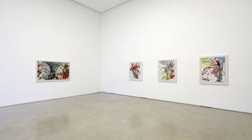 Contemporary art exhibition, Cody Choi, Hard Mix Master Series 2: Noblesse Hybridige at PKM Gallery, Seoul