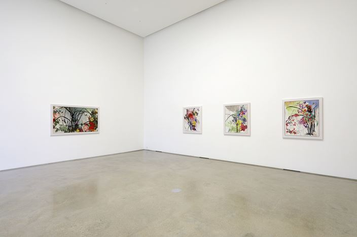 Exhibition views: Cody Choi, Hard Mix Master Series 2: Noblesse Hybridige, PKM Gallery, Dubai (24 September–26 October 2019). CourtesyPKM Gallery.