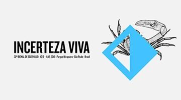 Contemporary art exhibition, The 32nd Bienal de São Paulo: Live Uncertainty at Ocula Advisory, São Paulo, Brazil