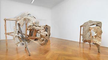 Contemporary art exhibition, Lutz Bacher, Homer at Galerie Buchholz, Berlin