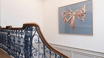Contemporary art exhibition, David Hockney, David Hockney: Family and Friends at Offer Waterman, London