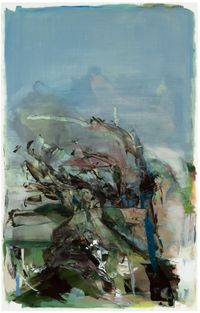 #13 by Hollis Heichhemer contemporary artwork painting, works on paper