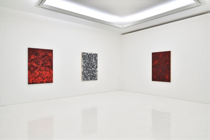 Exhibition view: Group Exhibition, ShugoArts Show, ShugoArts, Tokyo (2–22 November 2019) Courtesy ShugoArts.