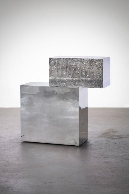 ACTS/SPLITTTTTTING by Sterling Ruby contemporary artwork