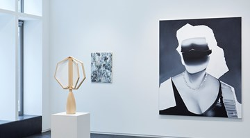 Contemporary art exhibition, Group Exhibition, Roppongi New Space Inaugural Exhibition: 'MOVED' at Taka Ishii Gallery, Complex665, Tokyo