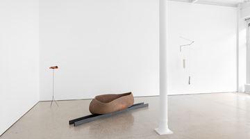 Contemporary art exhibition, Katinka Bock, Fermata at Galerie Greta Meert, Brussels