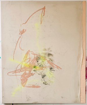 It takes two to tango by Jenny Brosinski contemporary artwork