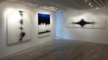 Contemporary art exhibition, Golnaz Fathi, Every Breaking Wave at Sundaram Tagore Gallery, Hong Kong