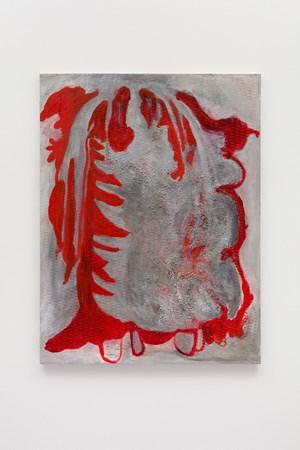 Ob sich das lohnt, jetzt noch ein neues Thema anzufangen? by Michaela Eichwald contemporary artwork