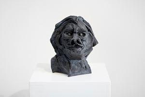 Small Kapital by Sebastian Gögel contemporary artwork