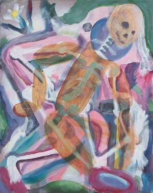 Messenger by Simon Blau contemporary artwork
