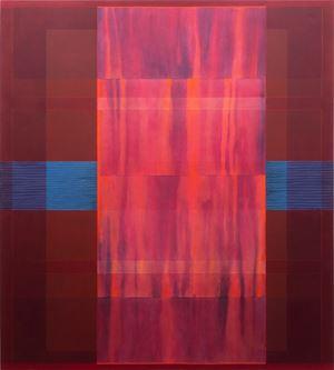 Sydney Street #4/21 by Jeremy Kirwan-Ward contemporary artwork