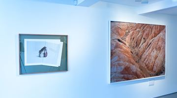 Contemporary art exhibition, Group Exhibition, Women in Photography - Lay of the Land at Informality, Henley on Thames
