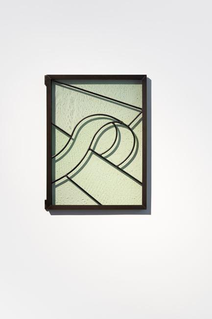 New Tint #3 by David Murphy contemporary artwork