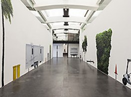 Los Angeles, In Art Form, Comes To Beijing