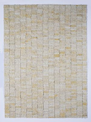 Untitled (used given towels) by Maxine Attard contemporary artwork