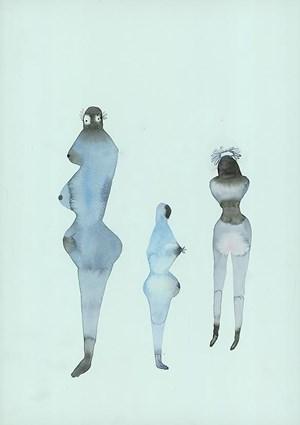 Venus Versus Venus #13 by Tara Marynowsky contemporary artwork
