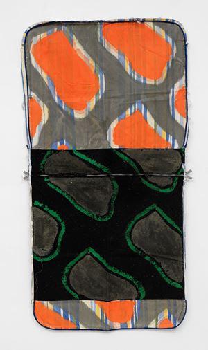 2003 107 by Claude Viallat contemporary artwork
