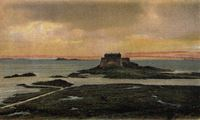 140 Saint-Malo by Elger Esser contemporary artwork photography