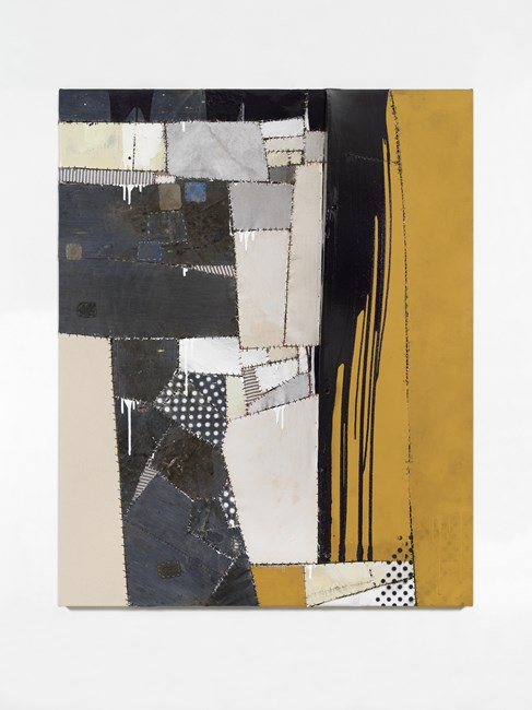 Birdhouse Tango by Sally Ross contemporary artwork
