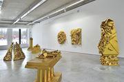 A Bridge of Tradition by John Miller contemporary artwork 2