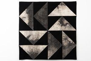 Triangulation: 1 by Kapwani Kiwanga contemporary artwork