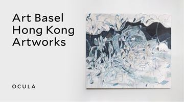 Contemporary art exhibition, Group Exhibition, Art Basel Hong Kong 2020 at Galeria Plan B, Berlin