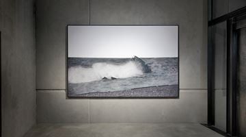 Contemporary art exhibition, Elger Esser, Room #6 at KEWENIG, Berlin