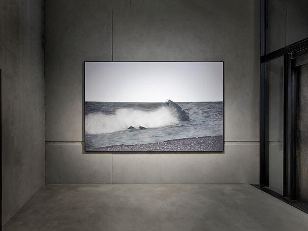 Exhibition view: Elger Esser, Room #6, KEWENIG, Berlin (10 June–27 June 2020). Courtesy KEWENIG.