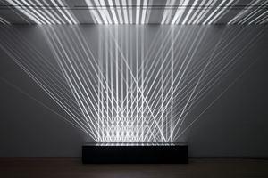Lumières alternées by Julio Le Parc contemporary artwork