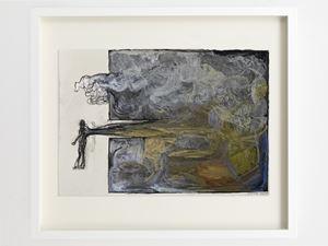 Undressing by Do Ho Suh contemporary artwork