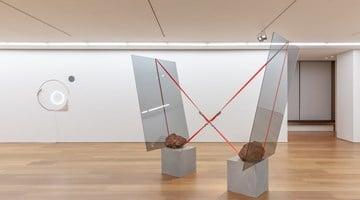 Contemporary art exhibition, Group Exhibition, Unstable Stillness at Perrotin, 50 Connaught Road Central, Hong Kong