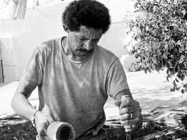 Jack Whitten: once mistaken for Gerhard Richter, now subject of major US survey shows