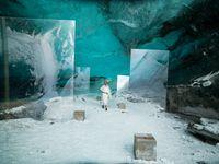 En Passage (Stones Against Diamonds) by Isaac Julien contemporary artwork photography