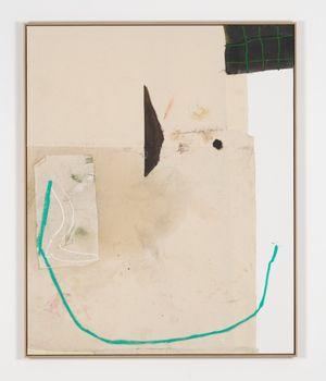 You keep sayin you got somethin for me by Jenny Brosinski contemporary artwork