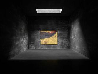 Contemporary art exhibition, Group Exhibition, Silence & Space at Axel Vervoordt Gallery, Antwerp, Belgium