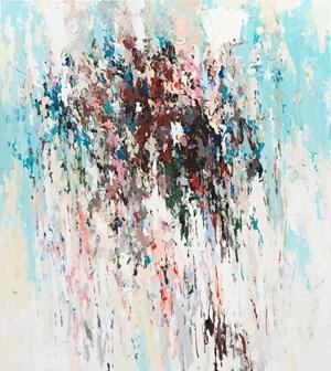 Wandel by Uwe Kowski contemporary artwork