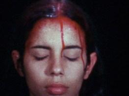 Discover the forgotten films of Ana Mendieta