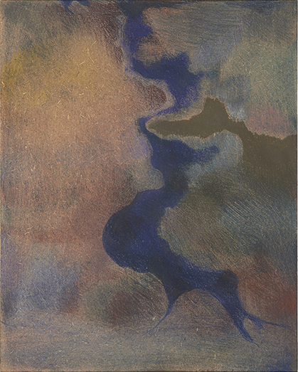 Finsternis by Ralph Schuster contemporary artwork