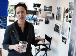Sarah Sze: 'Afterimage'