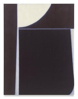 751 (pour) by Suzanne Caporael contemporary artwork