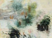 Megan Rooney's Blushing Paintings Return to London