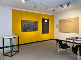 "Antoni Tàpies<br><em>Tàpies Today</em><br><span class=""oc-gallery"">Galeria Mayoral</span>"