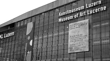Kunstmuseum Luzern contemporary art institution in Lucerne, Switzerland