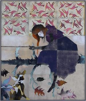 Untitled (GUT/H 2790/01) by Gert & Uwe Tobias contemporary artwork