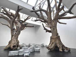 'Ai Weiwei: One and the Multitude'