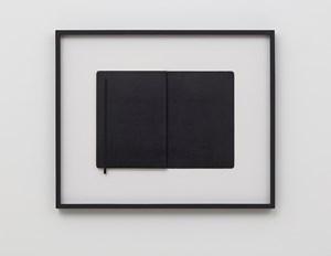Rear Window VII by Pietro Roccasalva contemporary artwork